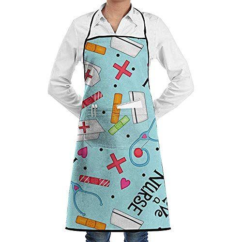 Tablier De Cuisine Infirmiere Tablier Drole De Chef Imprime Pour Grill Barbecue Cuisine Cosplay Party Tablier Hommes Anni En 2020 Tablier Homme Tablier Cuisine Tablier