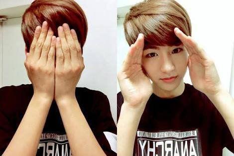 ♥ HYUNKYUNG - Romeo ♥