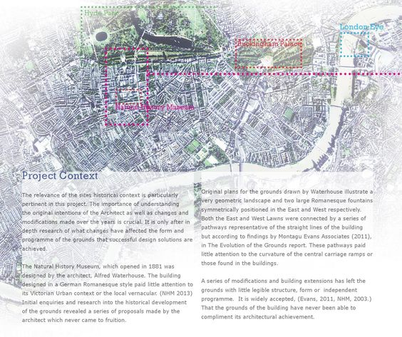 #ClippedOnIssuu from Landscape Architecture Portfolio of Works