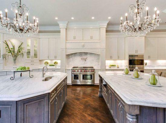 23 Stunning Gourmet Kitchen Design Ideas Gourmet Kitchen Design