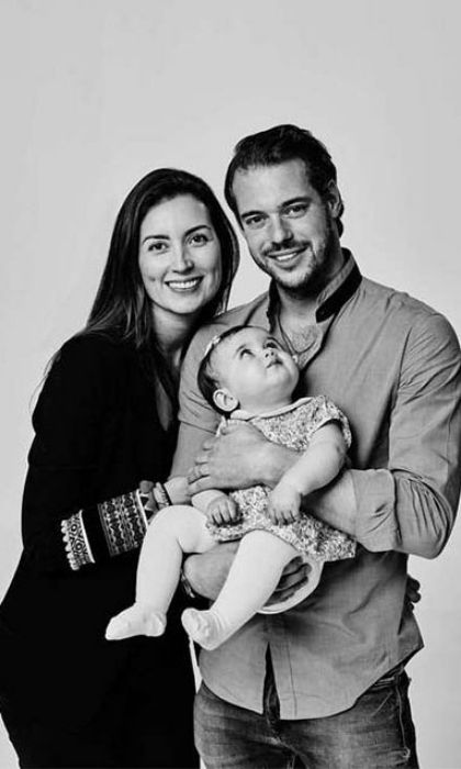 "On July 4, 2016, the proud parents announced in an official statement that they are expecting their second child. The statement read: ""Their royal highnesses the Grand-Duke and Grand-Duchess of Luxembourg are very pleased to announce that Prince Félix and Princess Claire are expecting their second child. The birth is expected to take place in autumn."""