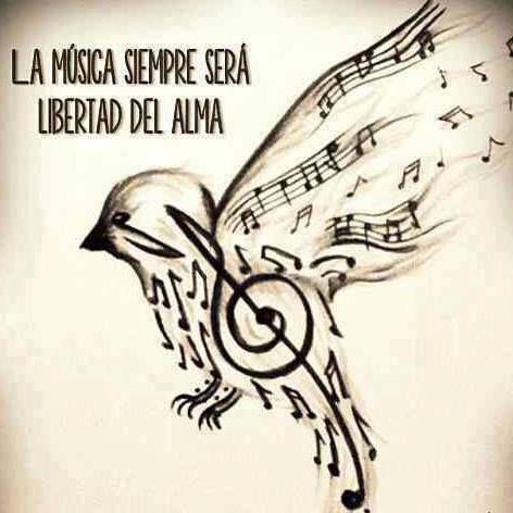 música y libertad