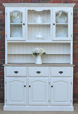 French Provincial White Pines And Buffet On Pinterest
