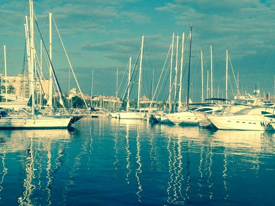 Palma Yacht Port