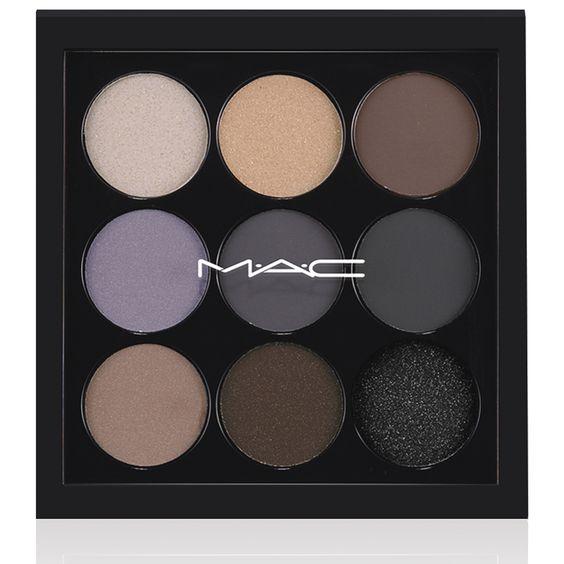 EYES ON MAC - die Mini-Paletten kommen! | MAGIMANIA Beauty Blogzine