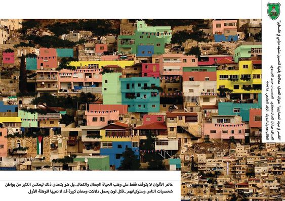 Hadeel Al DweikArchitectural Communication Skills- مهارات اتصال معماري القدس في عيون المعماريين