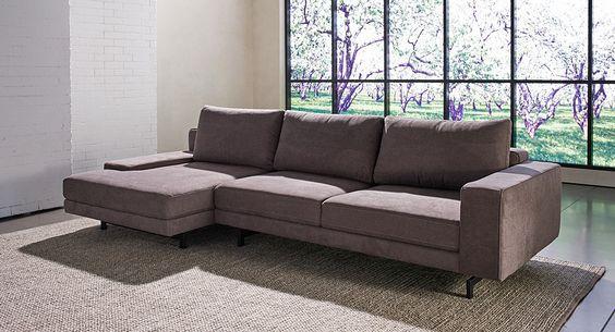 Nick Scali olbia lounge