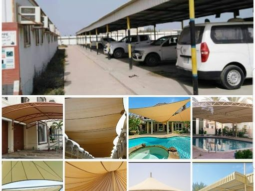 Car Parking Shades Swimming Pool Shades Playground Shades Tents And Shades Parking Shades Dubai Rental Tents C Park Shade Pool Shade Park Shade Structure