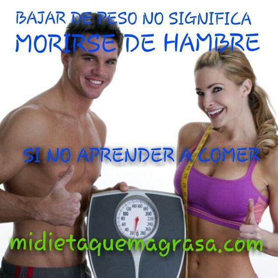#Tips para #bajar de peso http://midietaquemagrasa.com