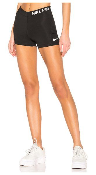 nike pro 3 shorts damen