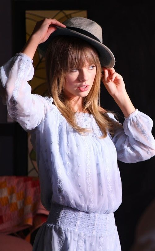 taylor by taylor swift photoshoot!