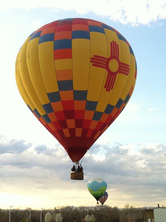 Many Beautiful Balloons In The Sky : ... balloon rides balloon rides sunsets sky news mexico mexico beautiful