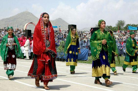 Pashto culture KPK PAKISTAN
