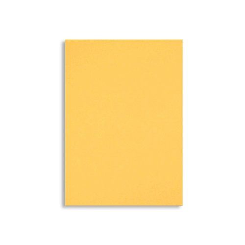 sunglow ' x ' invitation cardstock  pack of   you can get, 5x7 invitation cardstock
