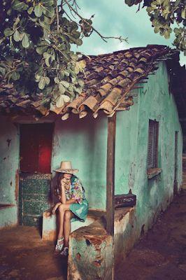 Chic e Fashion: Florinda exibe o nordeste em sua nova campanha