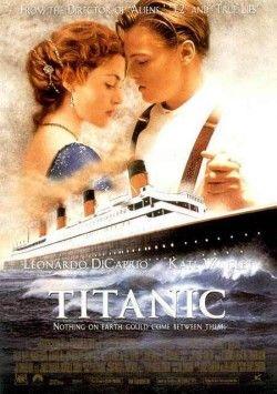 Découvrez Titanic, de James Cameron sur Cinenode, la communauté du cinéma et du film