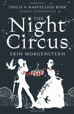 The Night Circus Book   Erin Morgenstern HB NEW 184655523X GDN on eBay!