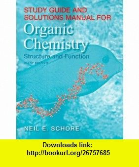 Vollhardt organic chemistry 7th edition