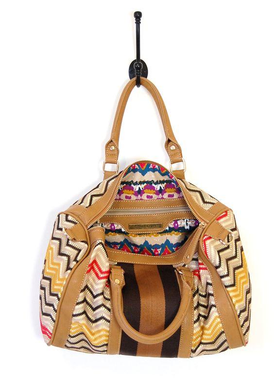 Margherita Duffel Bag.