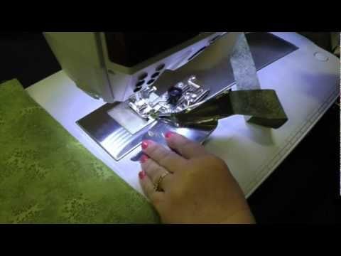 Bernina Binding Tool