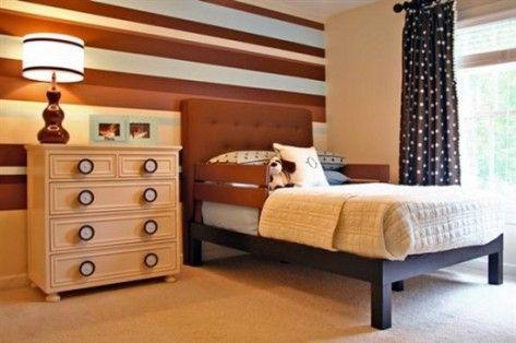 Modern Master Bedroom - Modern Master Bedroom Ideas