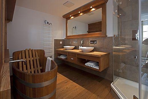 Inspirationen Badezimmer Im Landhausstil   Badezimmer Blog