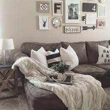 Image Result For Dark Grey Couch Beige Walls Farmhouse Farm