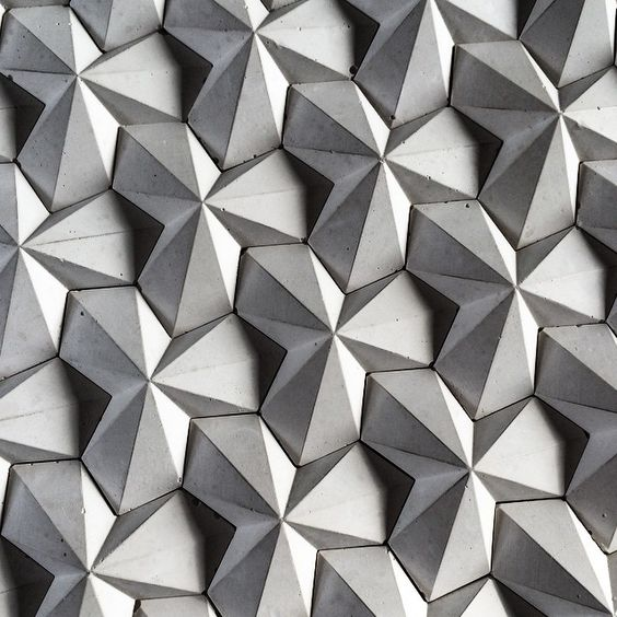 Nexttoparchitects photo texturas pinterest for 3d concrete tiles