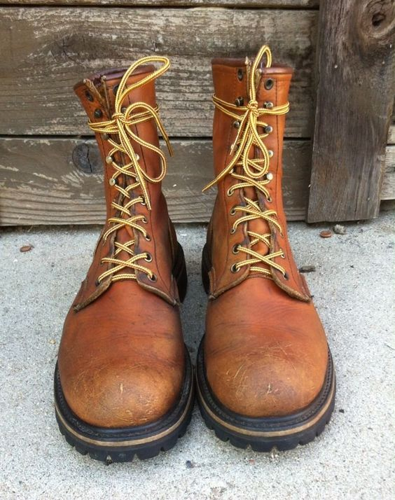 Red Wing 899 Boots USA made 12D 100% AUTHENTIC Irish Setter style
