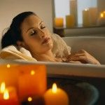 10 Healing and Detoxing Baths for those with Chronic Illness and Chronic Pain #FibroTV http://fibrotv.com/2011/12/10-healing-and-detoxing-baths-for-those-with-chronic-illness-and-chronic-pain/