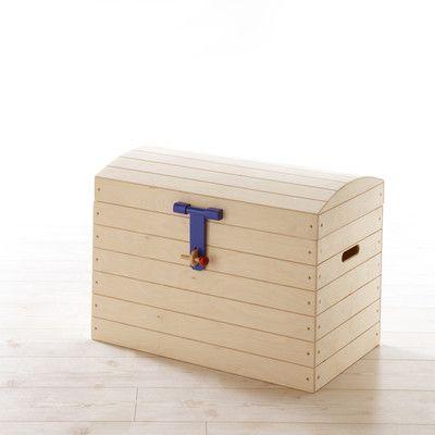 Spielzeugtruhe von TICAA | Wayfair.de
