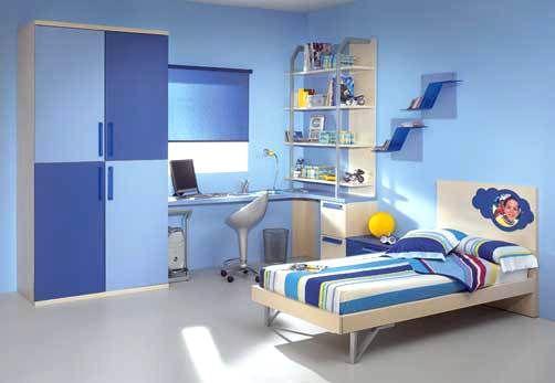 Simple Kids Room Design For Boys | Kids bedroom designs ...