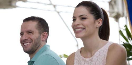 Confirmado: Barea y Viviana tendrán una niña...