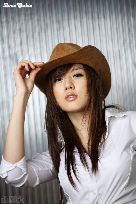 Sexy Asian Cowgirls Gallery  find a sexy and beautiful lady to talk and date, visit here