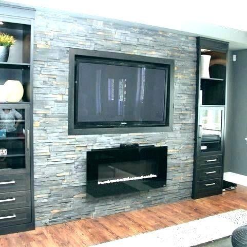 Modernes Wohnzimmer Wandhalterung Tv Design 2019ideas Tv