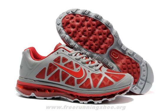 Buy Stealth Challenge Red Shoes Nike Air Max 2011 429889-066 Men