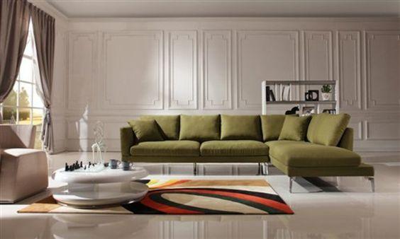 Couch design klassiker  designklassiker-möbel-online-grün-sofa   Möbel - Designer Möbel ...