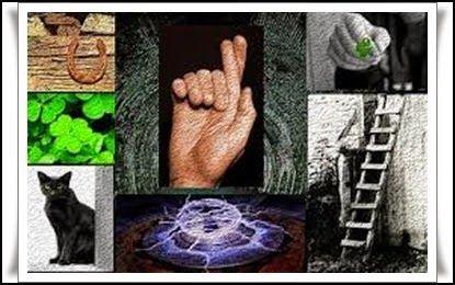 Las Revelaciones del Tarot: Existe la Mala Suerte?