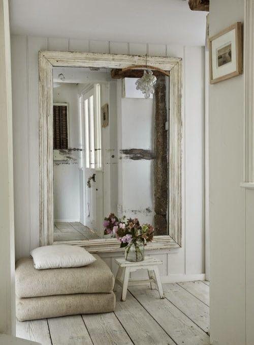 5 Propuestas para decorar nuestros recibidores con mucho estilo: