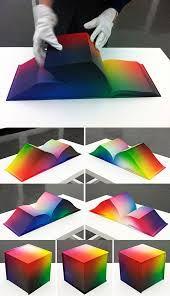Bildergebnis für tauba auerbach RGB colorspace atlas
