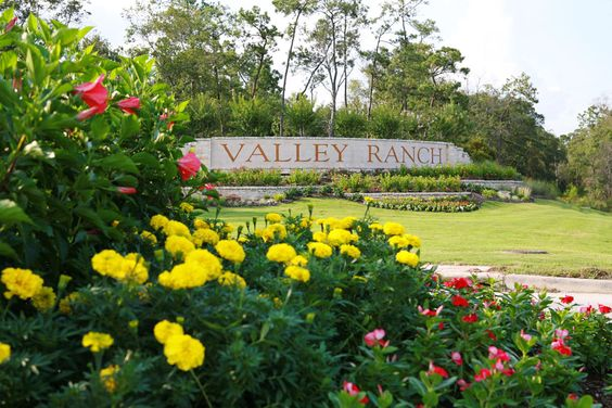Valley Ranch announces the Azalea District, with homes from the 180's to 400's. Lot delivery is targeted for the Summer of 2014. #valleyranch