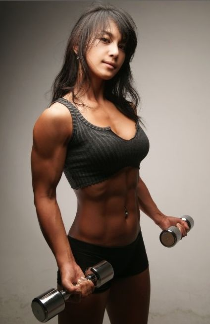 Body fitness and Fitness on Pinterest