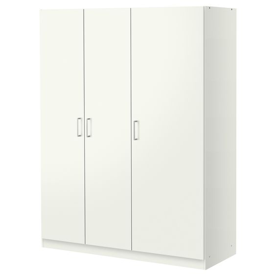 ikea wardrobes and ikea wardrobe on pinterest. Black Bedroom Furniture Sets. Home Design Ideas