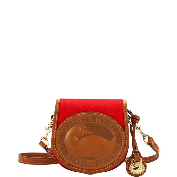 Dooney & Bourke: All Weather Leather Duck Bag