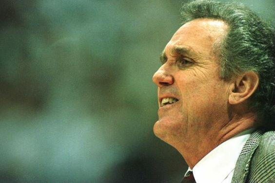 Bill Foster, Former Clemson Basketball Coach, Dies at 79