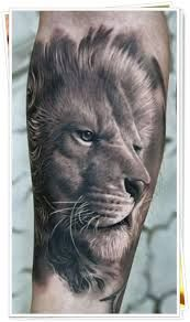 tatuagens masculinas animais