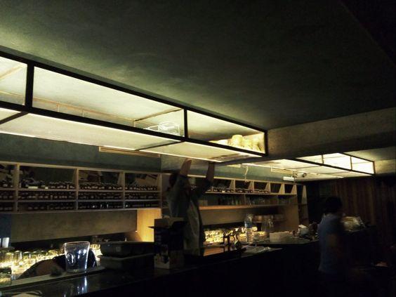 Vitrina a techo + Iluminación #Atemporal #XAMAN CDMx