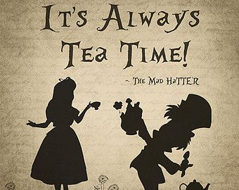 Its Always Tea Time Google Search Ayla 39 S 1st Birthday Pinterest Its Always The O 39 Jays