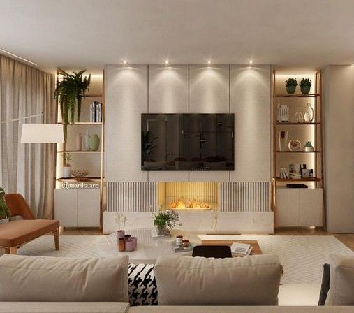 31 Wall Lighting Ideas For Living Room Home Room Design Living Room Tv Unit Living Room Tv Wall