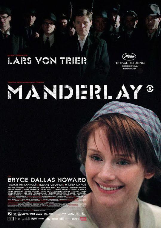 Manderlay Treveris Carteleras De Cine Carteles De Cine